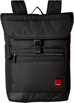 Flaps Backpack with Flap 15.6""