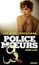Police des moeurs n°195 Les sept tentations (French Edition)