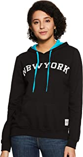 Flying Machine Women Sweatshirt