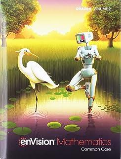Envision Mathematics 2020 Common Core Student Edition Grade 5 Volume 2