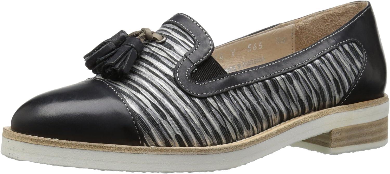 Fidji Women's V565 Slip-on Loafer