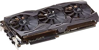 ASUS R.O.G. STRIXシリーズ NVIDIA GeForce GTX1060搭載ビデオカード オーバークロック メモリ6GB STRIX-GTX1060-O6G-GAMING
