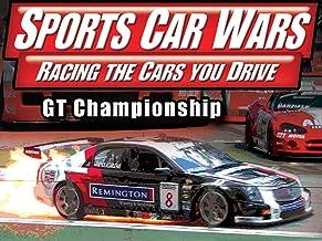 Sports Car Wars: GT Championship Speed World Challenge