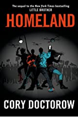 Homeland Kindle Edition
