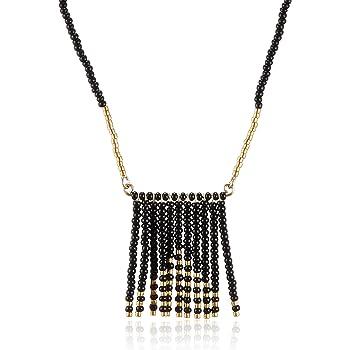 [シダイデザイン] SidaiDesigns GAGB0 - Short Tassel Necklace GAGB0