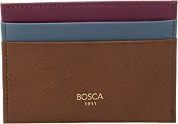 Bosca Picasso Weekend Wallet