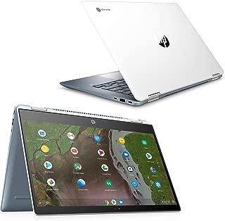 HP ノートパソコン クロームブック HP Chromebook x360 14 14インチ フルHDブライトビュー・IPSタッチディスプレイ 2in1 コンバーチブルタイプ インテル® Core™ i5 8GB 64GB eMMC 英字キーボード (型番:6VF51PA-AAAA)