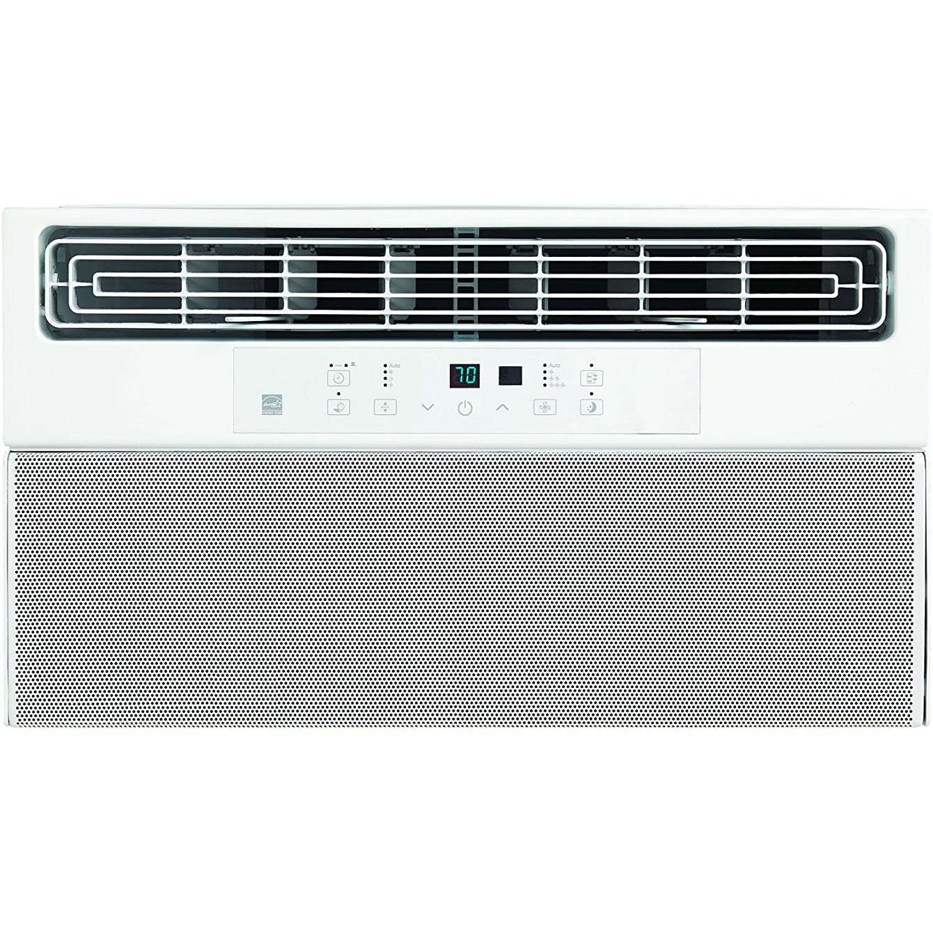 Keystone 8,000 BTU Window Air Conditioner with Super Quiet Operation and Remote Control