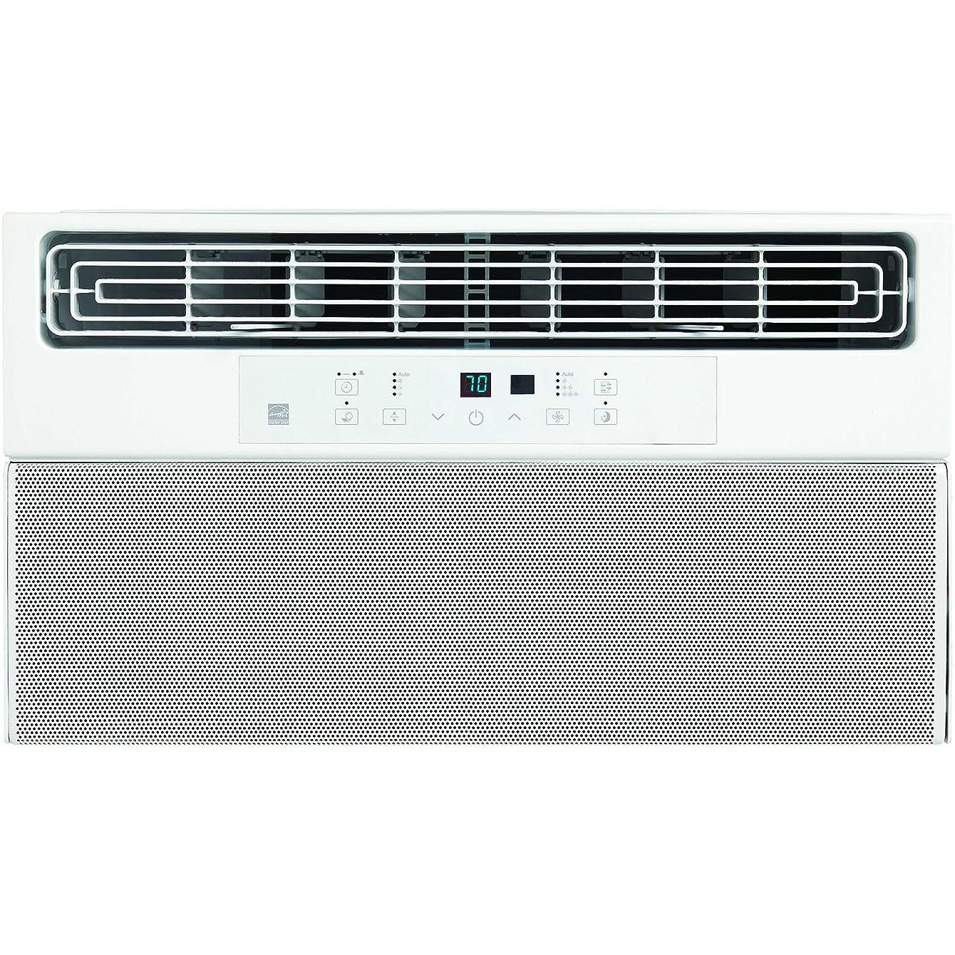 Keystone 8,000 BTU Window Air Conditioner with Super Quiet Operation and Remote Control