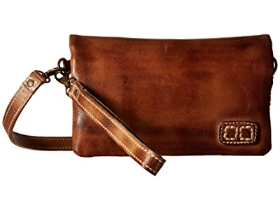 Bed Stu Cadence (Tan Rustic) Bags