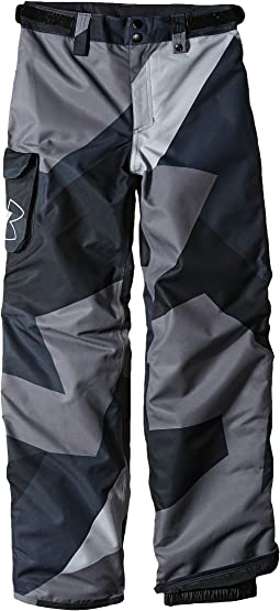 UA CGI Chutes Insulated Pants (Big Kids)