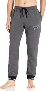 Emporio Armani Men's Iconic Terry Joggers