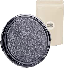 52MM Lens CAP cover fits CANON NIKON SONY PENTAX FUJI OLYMPUS LEICA PANASONIC SIGMA TAMRON MINOLTA Olympus Zeiss Leica Tokina Kodak Rodenstock SLR DSLR ADAPTOUT FRENCH BRAND