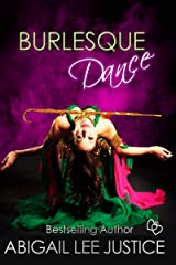 Burlesque Dance Kindle Edition