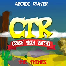 """Mystery Caves (From """"Crash Team Racing"""")"""