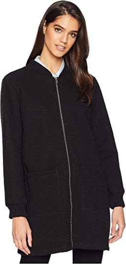 Bill Knit Bonded Jacket