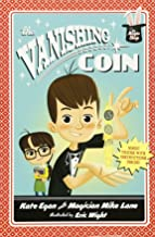 The Vanishing Coin (Magic Shop Series)
