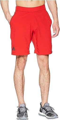 Barricade Bermuda Shorts