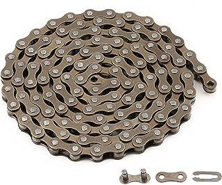 zonkie Bike Chain Single-Speed 116 Links