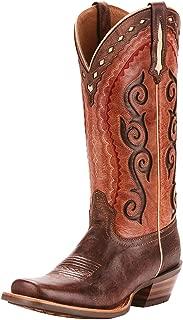 ARIAT Women's Cowtown Cutter Western Boot