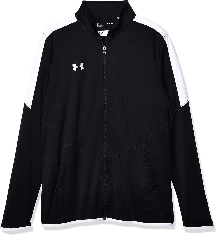 Under Armour Men's UA Rival Knit Jacket