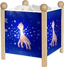 """Trousselier 4363 GB 12 V """"Magische lantaarn Sophie the giraffe melkweg"""" nachtlamp"""