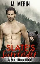 Slate's Surrender: (Black Hills Shifters Book 2)