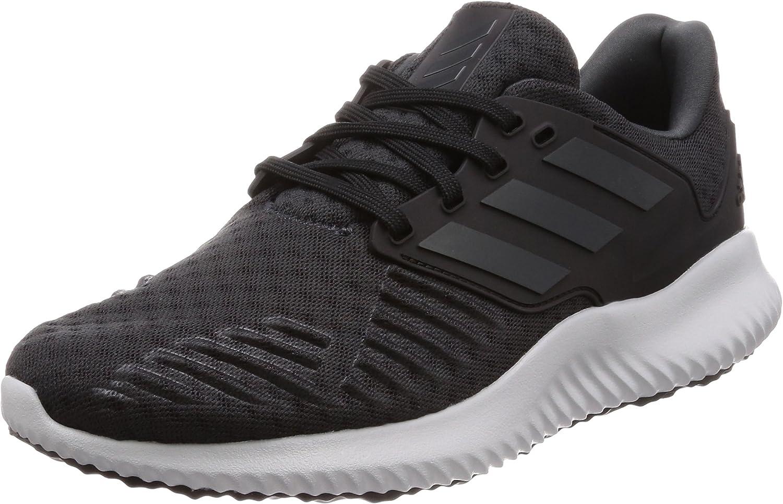 Adidas Men's Alphabounce RC 2 M, Carbon Carbon CORE Black