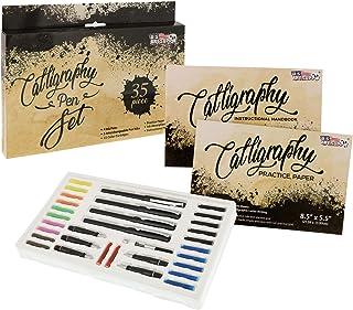 Asxma Calligraphy Set