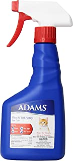 Adams Flea and Tick for Cats
