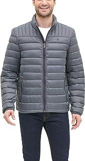Men's Ultra Loft Lightweight Packable Puffer Jacket (Regular and Big & Tall)
