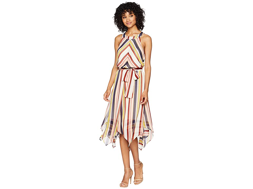 Sanctuary Levels of The Desert Dress (Horizon Stripe) Women