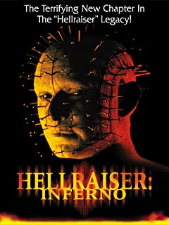 Best hellraiser 5 inferno Reviews