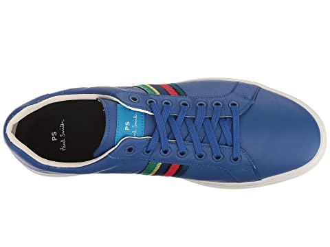 Cobalt BlueDark Sneaker NavyWhite Smith Lapin Paul PapqS