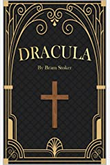 Dracula: Classic Edition with Original Illustrations Kindle Edition