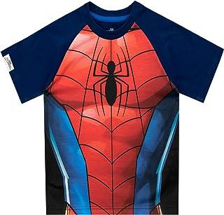 Marvel - T-Shirt - Spiderman - Garçon