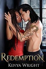 Redemption (AmBw Romantic Suspense) Kindle Edition