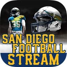 San Diego Football STREAM