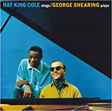 Sings With George Shearing / Plays Dear Lonely Hearts