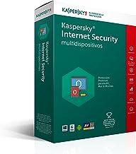 Kaspersky Kaspersky Internet Security 1 Dis 1 año