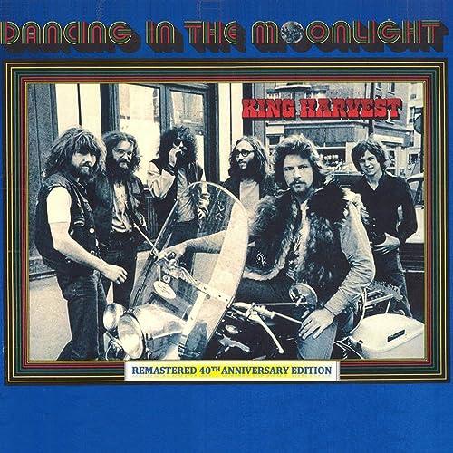 KING HARVEST - Dancing In The Moonlight: A Golden Classics