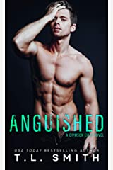 Anguished (A Crimson Elite Novel Book 2) Kindle Edition