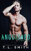 Anguished (A Crimson Elite Novel)