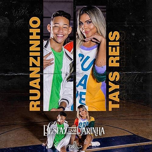 Desfaz Essa Carinha By Ruanzinho Tays Reis On Amazon Music Amazon Com