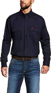 ARIAT Men's Flame Resistant Button Down