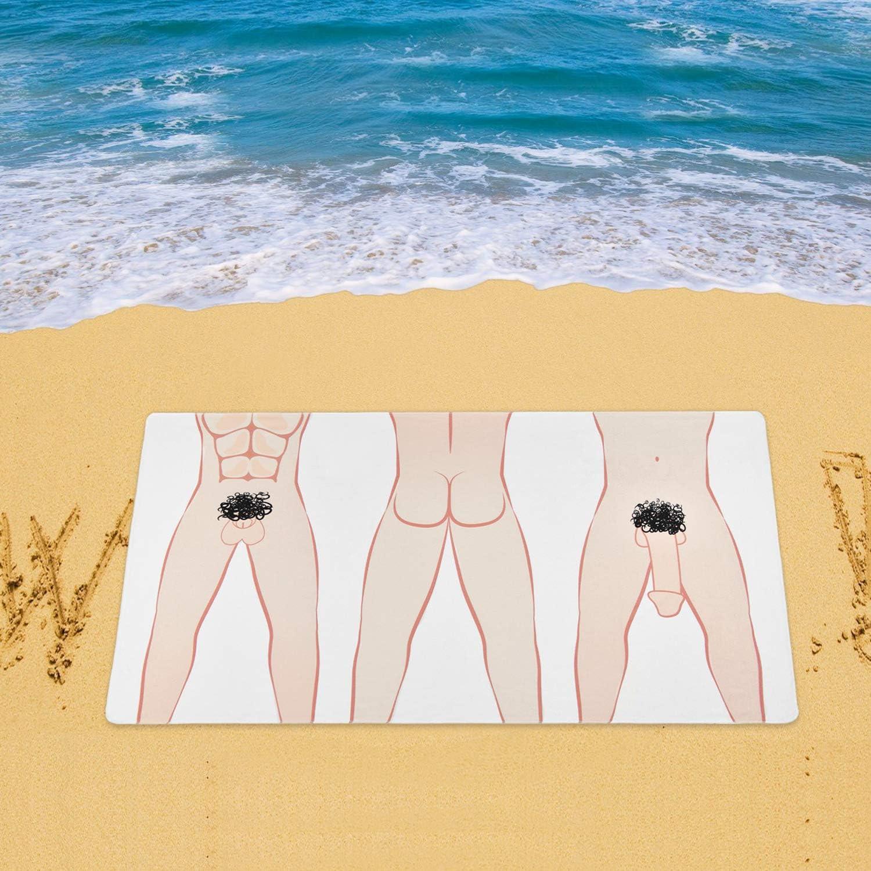 Pics beach naked Beach Porn