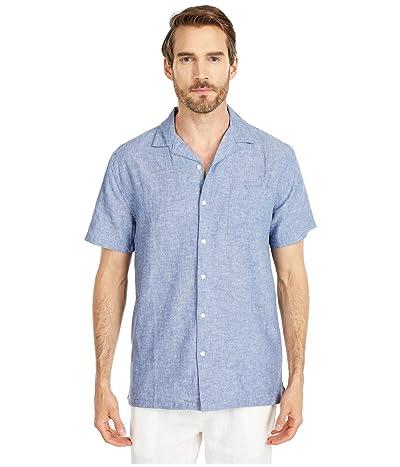 onia Vacation Shirt (Bijou) Men