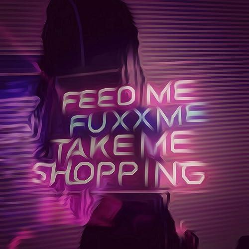 amazon take me shopping