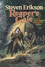 Reaper من Gale: كتاب سبعة of the malazan كتاب of the Fallen