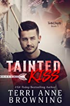 Tainted Kiss (Tainted Knights Book 1) (English Edition)